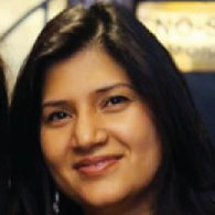 Sareeka Malhotra